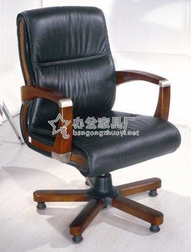 老板椅 北京办公家具厂