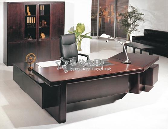 老板办公桌尺寸图片