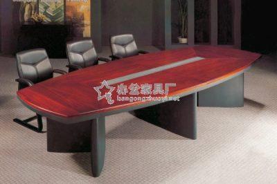 实木会议桌-28