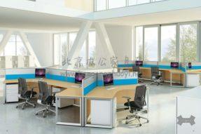屏风办公桌-17