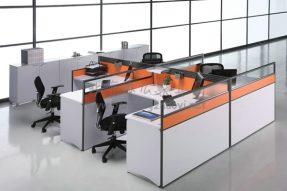 屏风办公桌-24