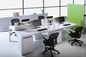 屏风办公桌-25