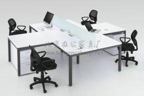 屏风办公桌-27