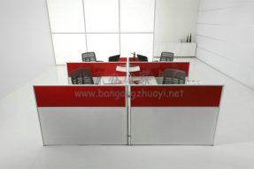 屏风办公桌-28