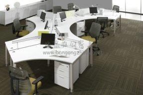 屏风办公桌-31