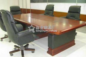 实木会议桌-26