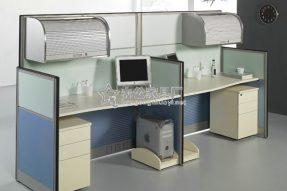 屏风办公桌-11