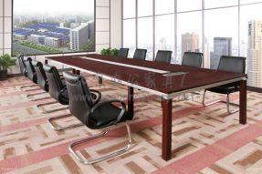 实木会议桌-33
