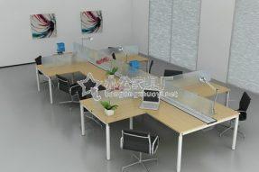 屏风办公桌-02