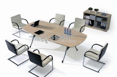 办公会议桌-03