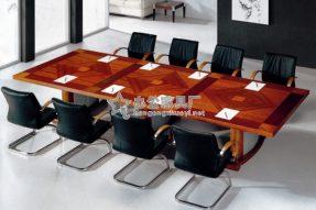 实木会议桌-21