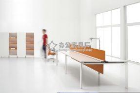 屏风办公桌-05