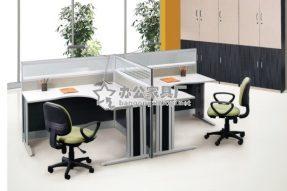 屏风办公桌-14
