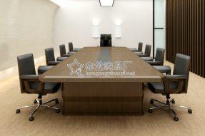 实木会议桌-30