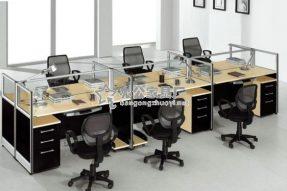 屏风办公桌-13