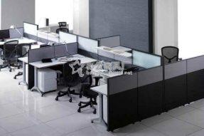 屏风办公桌-08
