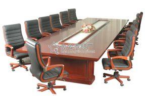 实木会议桌-32