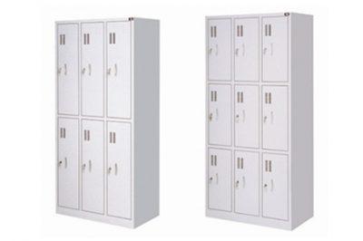 铁皮文件柜-04