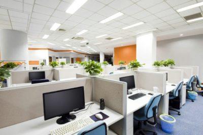 如何选购办公桌?办公桌有哪几种?