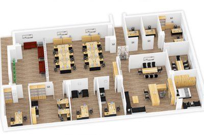 办公桌椅的规格尺寸