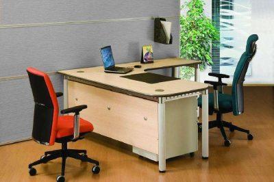 办公桌的种类及名称
